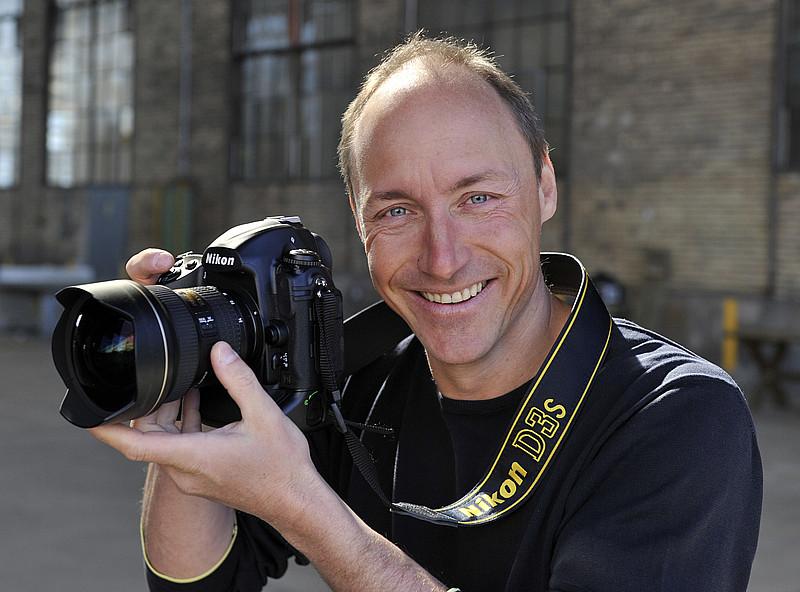 Manuel Bauer - Fotojournalist und Tibet Spezialist