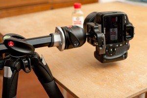 Fotografieren mit Stativ Tipps für bessere ebay Produktfotos