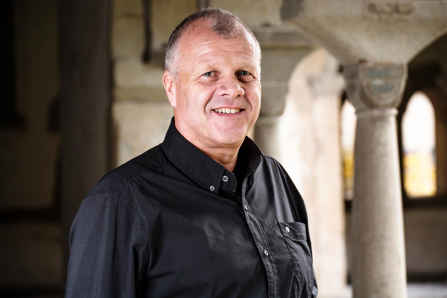 Business Portrait von Martin Frick