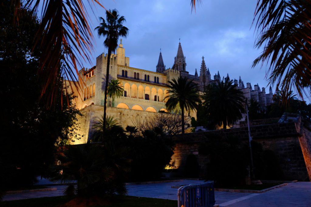in Palma mit der Fujifilm X-T10
