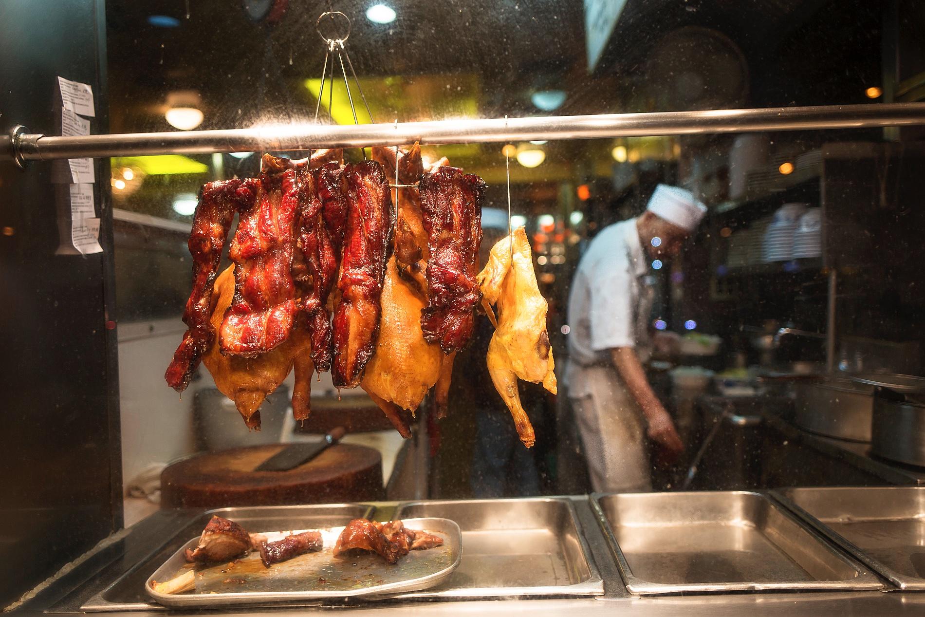 chinatown new york restaurant