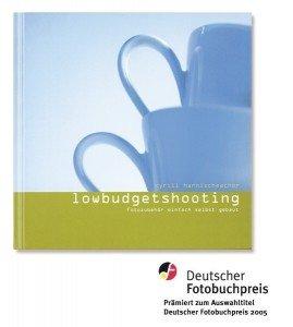 Cyrill Harnischmacher: Lowbudget Shooting