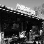 Biergarten im Tiergarten