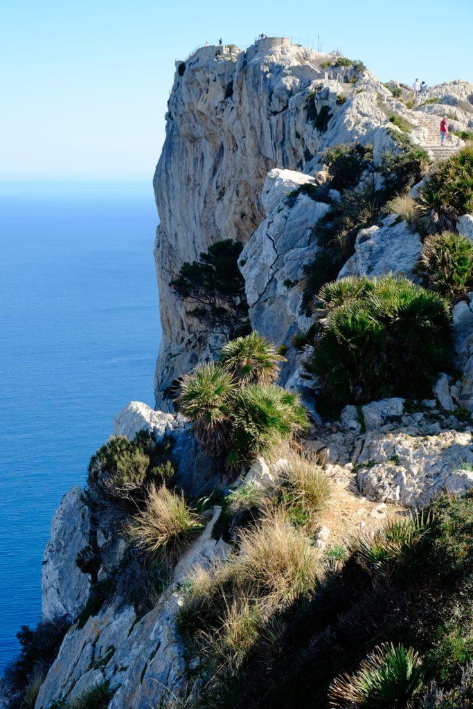 Formentor Aussichtpunkt Martin Frick Fotograf