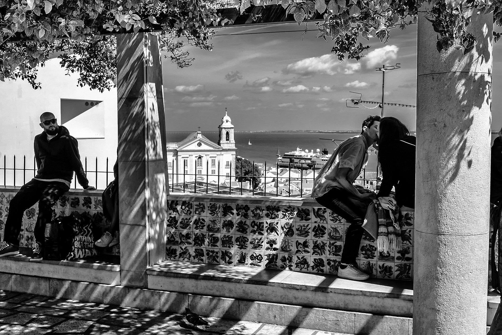 Lissabon Lisbon Street Portrait Martinfrick 2069 2
