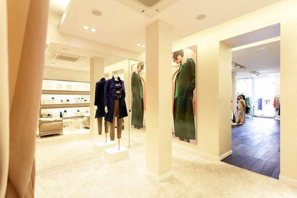 Corporate | Fashion Store