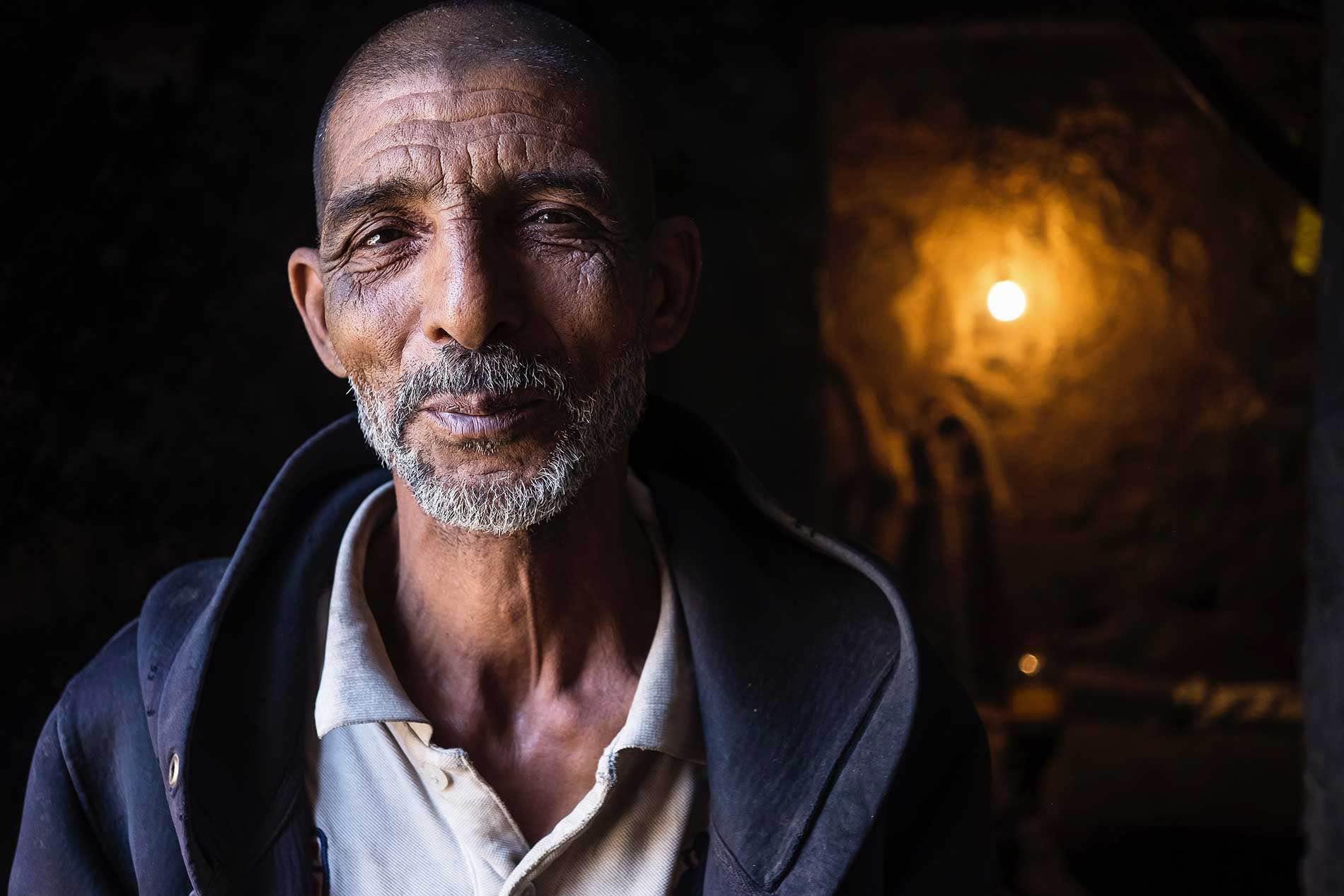 Reportage | Portrait