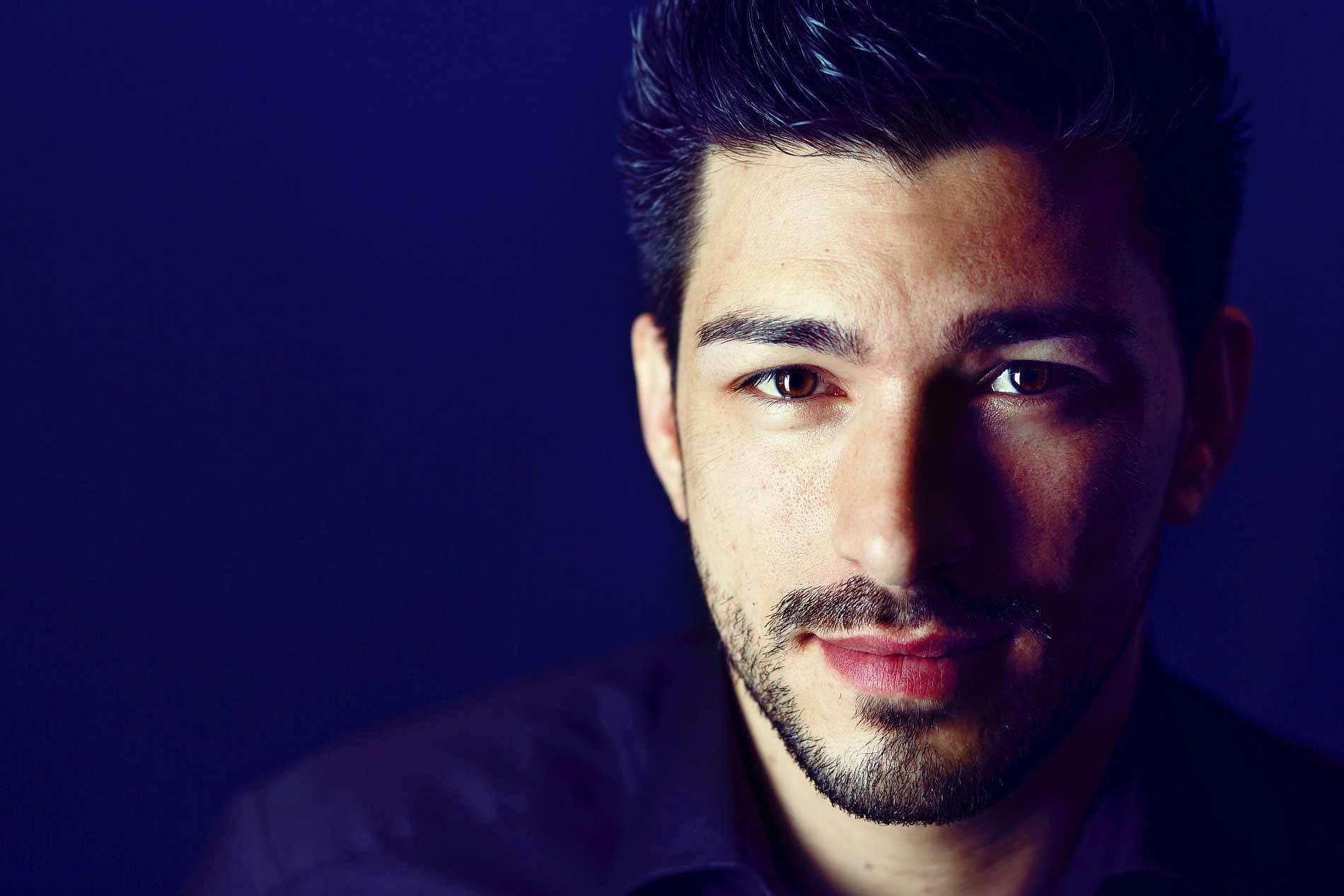 Portrait | Musician