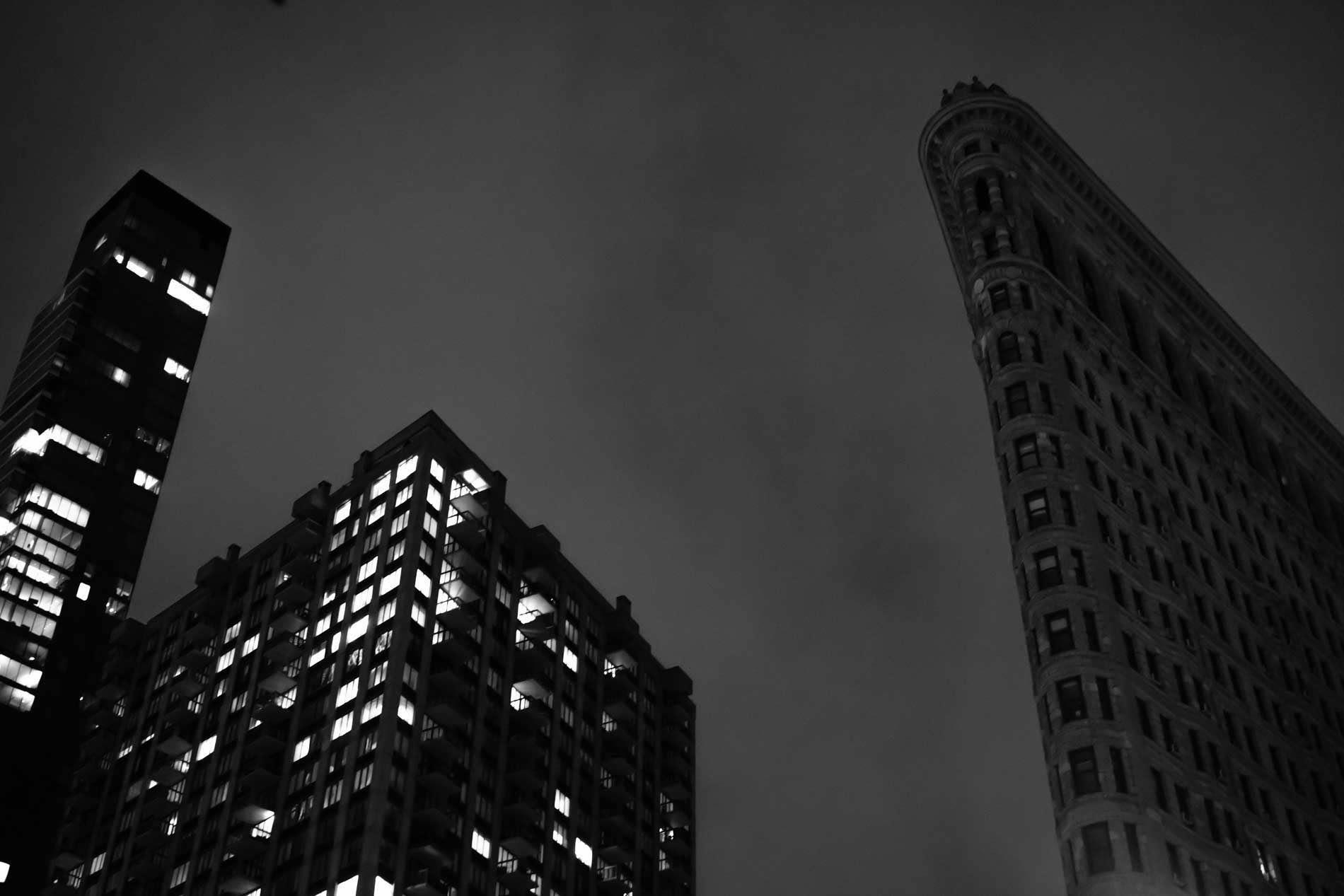 Portrait | New York